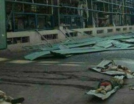 Trung Quốc: Nổ lớn tại nhà máy ở Quảng Đông,17 người chết
