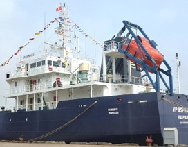 Phối hợp cùng Singapore sớm đưa thi hài thủy thủ Việt Nam về nước