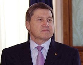 Đại sứ Việt Nam tại LB Nga gặp Trợ lý Tổng thống Nga Yuri Ushak