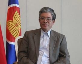 """""""Năm 2015 sẽ mang tính dấu mốc trong quan hệ Việt-Mỹ"""""""