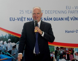 EU sẽ công nhận Việt Nam là nền kinh tế thị trường