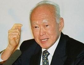 Phó Thủ tướng Phạm Bình Minh: Ông Lý Quang Diệu là người bạn lớn của VN