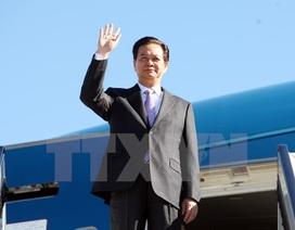 Việt Nam-New Zealand có nhiều cơ hội mở rộng quan hệ hợp tác
