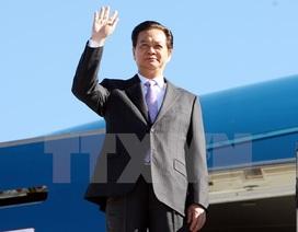 Thủ tướng sẽ thăm chính thức hai nước Australia, New Zealand
