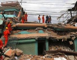 Danh tính cụ thể những người Việt được xác định an toàn tại Nepal