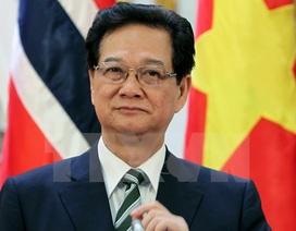 Thủ tướng sẽ tham dự Hội nghị Cấp cao ASEAN lần thứ 26