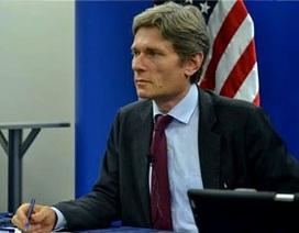 Việt Nam, Hoa Kỳ tiếp tục đối thoại nhân quyền