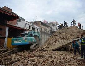 Đã cứu hộ an toàn 5 người Việt bị mắc kẹt trên núi Nepal