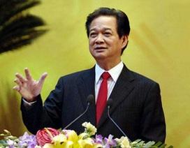 Thủ tướng sẽ dự lễ ký hiệp định thương mại với Liên minh Kinh tế Á-Âu