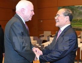 Việt Nam mong muốn Quốc hội Hoa Kỳ sớm phê chuẩn Hiệp định TPP
