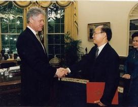 Việt - Mỹ: Chặng đường dài gỡ dần nút thắt