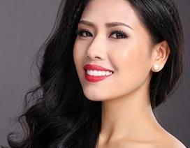 Nguyễn Thị Loan chính thức dự thi Hoa hậu Thế giới
