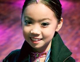 Bảo Ngọc Vietnam's Got Talent giành giải nhất khiêu vũ thiếu nhi