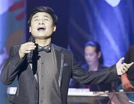Nghệ sĩ Hà Nội xúc động hát vì trẻ em nghèo Pa Ủ