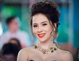 Thái Như Ngọc xuất hiện lộng lẫy trong Lễ hội âm nhạc chào năm mới