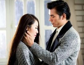 """Ca sĩ Quế Vân """"cặp kè"""" Nhan Phúc Vinh trong MV mới"""