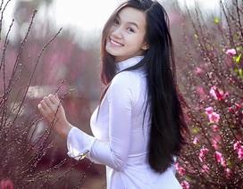 Diễn viên Lương Giang ước một năm may mắn cho những cảnh đời khốn khó