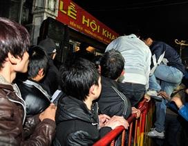 Thanh tra Bộ VH sẽ kiểm tra đột xuất các lễ hội