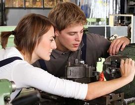 Cơ hội du học, làm việc tại CHLB Đức với lương 2.000 euro/tháng