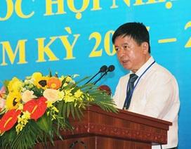 NS Đỗ Hồng Quân tiếp tục làm Chủ tịch Hội Nhạc sĩ Việt Nam