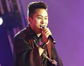 """Tùng Dương hát như """"lên đồng"""" tại festival Jazz Châu Á"""