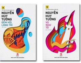 Tái bản 3 tác phẩm lớn của nhà văn Nguyễn Huy Tưởng