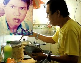 Xót xa trước cảnh sống nghèo túng của nhạc sĩ Vinh Sử