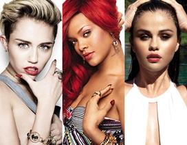 """Sốc trước những """"gái ngoan"""" bất ngờ trở thành… """"gái hư"""" ở Hollywood"""