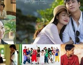 Những bộ phim Việt từng làm nức lòng khán giả trẻ