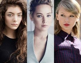 Những phụ nữ trẻ quyền lực nhất thế giới
