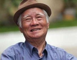 Nhạc sĩ Nguyễn Văn Tý: Những bài ca đẹp