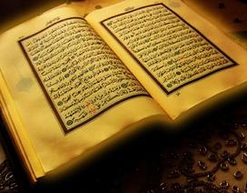 """Tìm thấy kinh Koran cổ nhất thế giới làm """"chấn động"""" đạo Hồi"""