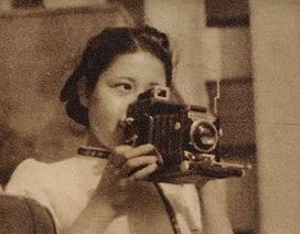 Nghị lực đáng nể của phóng viên ảnh vẫn làm việc ở tuổi… 101