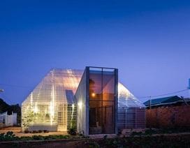 Việt Nam có 6 công trình được đề cử tại Liên hoan Kiến trúc Thế giới