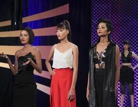 """Lại một mùa giải Vietnam's Next Top Model nhiều """"khó hiểu"""""""