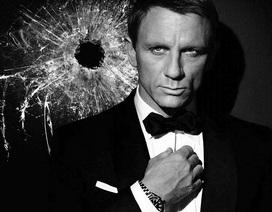 """Người đàn ông bí ẩn """"đeo bám"""" 007 hơn nửa thế kỷ qua là ai?"""