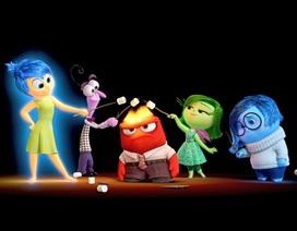 """""""Inside Out"""" - Sự trở lại đầy ngoạn mục của Pixar"""