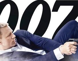 Cái giá để trở thành Điệp viên 007 là gì?