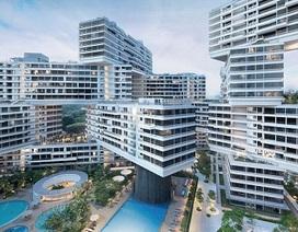 Chiêm ngưỡng nhà chung cư đoạt giải Công trình Kiến trúc Thế giới của năm