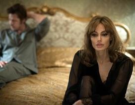 """Angelina Jolie """"phá nát"""" hình tượng """"ông bà Smith"""""""