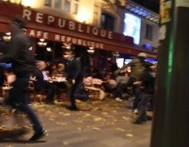 Nhà hàng ẩm thực Việt bị tấn công khủng bố tại Paris