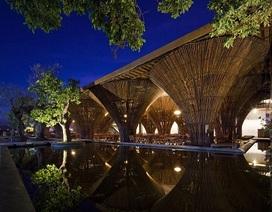 Thêm tin vui cho kiến trúc xanh của Việt Nam
