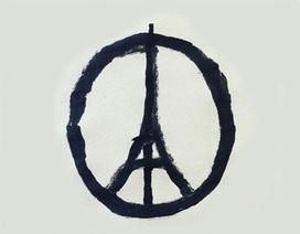 Câu chuyện về biểu tượng hòa bình lồng tháp Eiffel