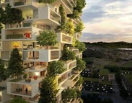Kiến trúc xanh của Việt Nam đã có tên trên bản đồ kiến trúc thế giới