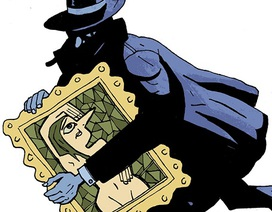 Kẻ trộm đột nhập lấy đi tranh quý trị giá 363 tỉ đồng