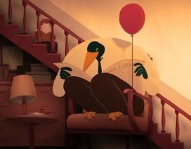 Xem phim hoạt hình của nữ đạo diễn Việt được đề cử Oscar