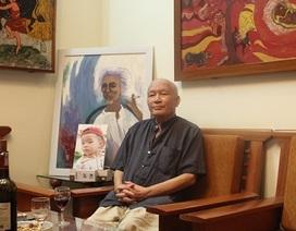 """Nhà văn Nguyễn Khắc Phục:  """"Bay qua cõi chết"""", lao thẳng vào """"Hỗn độn"""""""