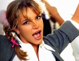 Britney Spears đã trưởng thành cùng một thế hệ như thế nào?