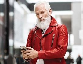 """""""Phát sốt"""" với ông già Noel quyến rũ nhất hành tinh"""