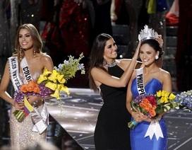Hoa hậu Hoàn vũ sẽ được hưởng gì trong một năm đương nhiệm?